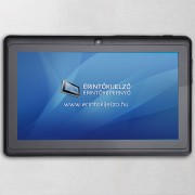 TAB7 érintőképernyő, érintőkijelző, érintőpanel tablet